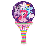 "My Little Pony Mini Balloon - 12"" Foil"