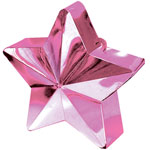 Pink Star Weight 168g