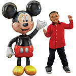 Mickey Mouse Airwalker Balloon - 52