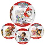 "Paw Patrol Chase & Marshall Orbz Balloon - 16""-18"" Foil"