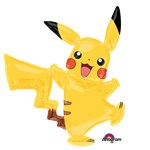 Pikachu Airwalker Balloon - 52""