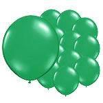 Fresh Green Balloons - 5'' Latex