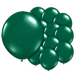 Verdant Green Balloons - 5'' Latex