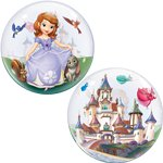 Sofia the First Bubble Balloon - 22""