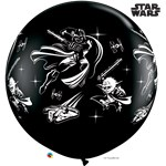 "Star Wars Giant Balloon - 36"" Latex"