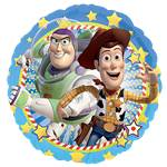 "Toy Story Balloon - 18"" Foil"