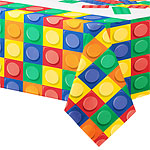 Block Party Table Cover