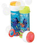 Finding Dory Party Bubbles - 60ml