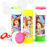 Sofia the First Party Bubbles - 60ml