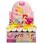 Disney Princess Party Bubbles - 60ml
