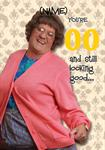 Mrs Browns Boys - Personalised Card