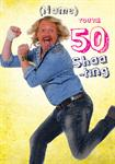 Keith Lemon 50th Birthday - Personalised Card