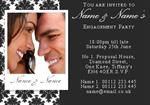 Engagement - Personalised Photo Invites