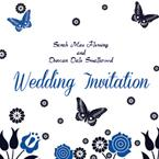 Wedding Invitation - Personalised Invites