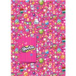 Shopkins Wrapping Paper & Tags