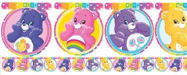 Care Bears Bunting