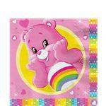 Care Bears Paper Party Napkins - 33cm