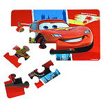 Disney Cars Jigsaw Puzzles