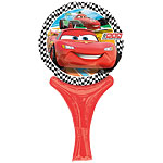 Disney Cars Inflate a Fun Balloon - 12