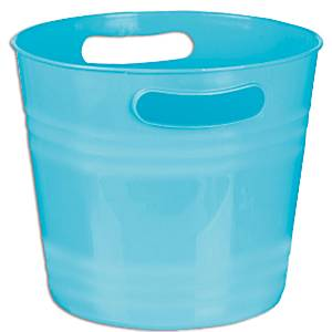 Catering Supplies Ice Bucket - Blue