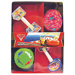 Disney Cars Cupcake Decorating Kit