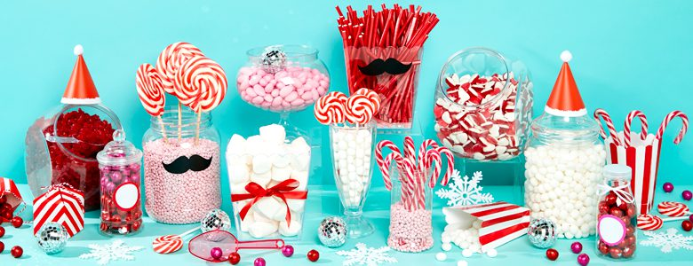 Stupendous Christmas Candy Buffet Party Delights Download Free Architecture Designs Oxytwazosbritishbridgeorg