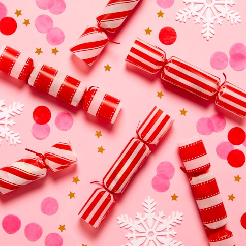 Christmas Party Supplies, Decorations | Party Delights