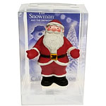 Father Christmas Figure