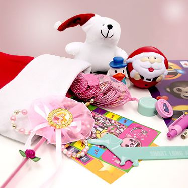 Girls' Stocking Fillers