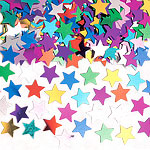 Star Table/Invite Confetti - Multicoloured