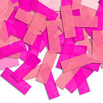 Piñata Confetti - Light Pink & Hot Pink