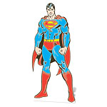 Superman Cardboard Cutout - 189cm