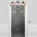 Hollywood Door Curtain - 910cm