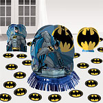 Batman Table Decorating Kit