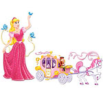 Princess & Carriage Add-Ons