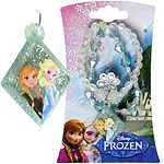 Disney Frozen Bracelet & Ring Set