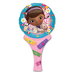 "Doc McStuffins Inflate a Fun Birthday Balloon - 12"" Foil"