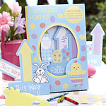 Easter Chick Egg Hunt Kit