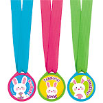 Award Medals - Easter Game