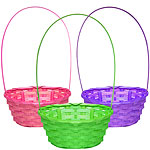Medium Easter Basket - 33cm x 20cm
