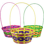 Medium Easter Basket - 33cm x 14cm