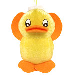 Easter Party Soft Duckie 10cm