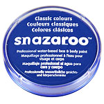Snazaroo Royal Blue Face Paint - 18ml