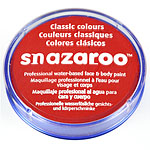 Snazaroo Bright Red Face Paint - 18ml