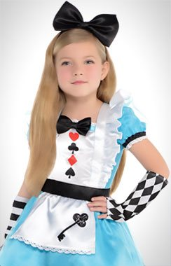 Kids Fancy Dress Costumes & Accessories | Party Delights