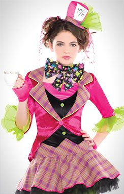 Kids Fancy Dress Costumes Accessories Party Delights