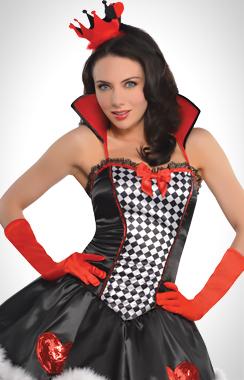 Women S Fancy Dress Amp Costume Accessories Party Delights