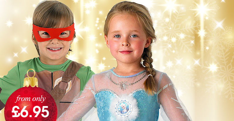 Christmas costumes for kids children s christmas fancy dress party
