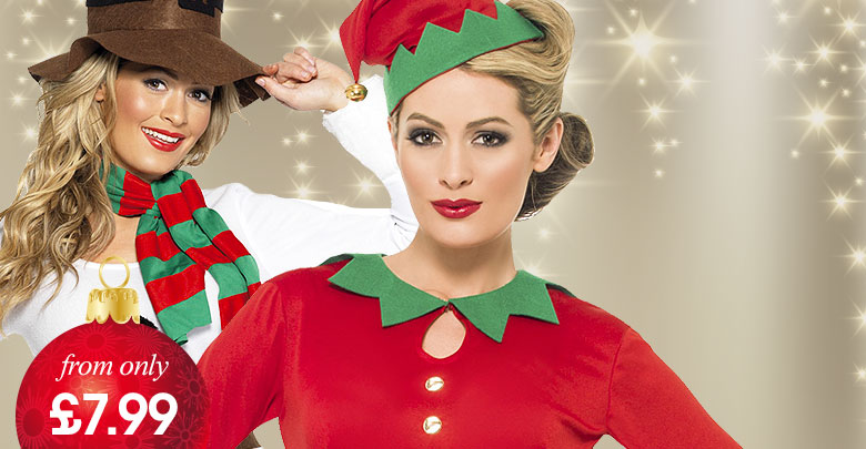 Christmas costumes ideas photos 2017 ( photo )