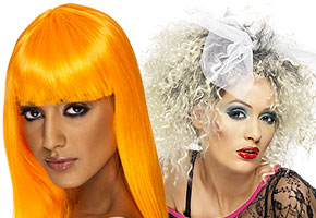 All Womens Wigs